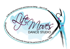 LIFE MOVES DANCE STUDIO